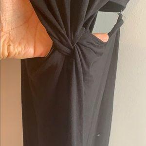 Abercrombie & Fitch Dresses - Abercrombie black dress. XS